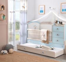 Baby ágy
