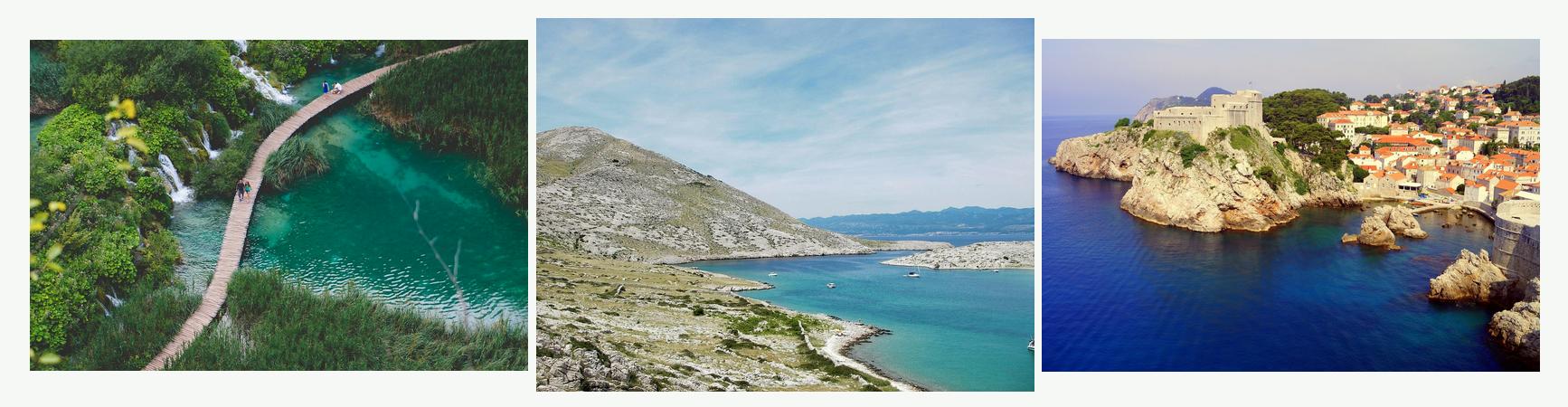 horvátország nyaralás